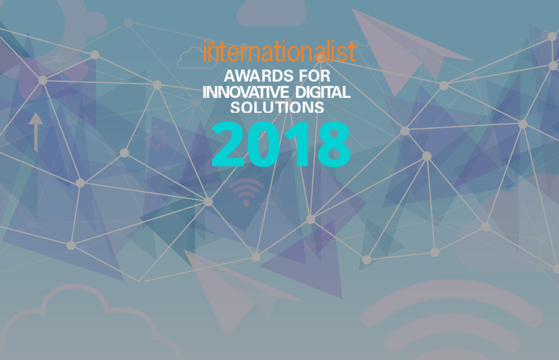Single Entry for 2018 Digital Awards