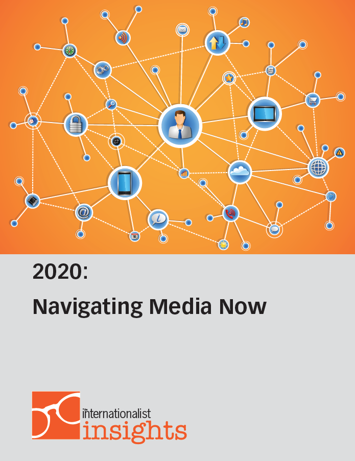 2020: Navigating Media Now