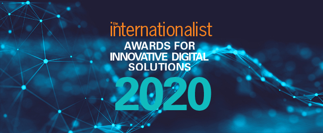 Multiple Entries for 2020 Annual Digital Awards